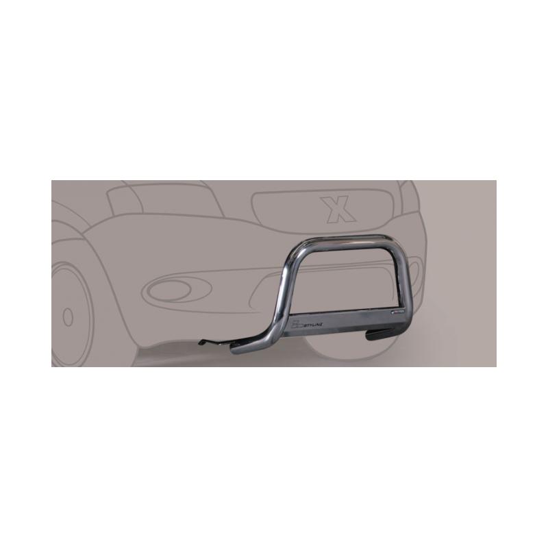 Přední rám Medium HYUNDAI Galloper  -Misutonida MED/74