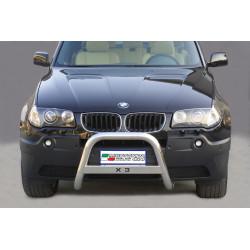Přední rám Medium ZN BMW X3  -Misutonida MED/K/156
