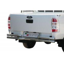 Zadní ochrana dvojitá FORD Ranger  -Misutonida DBR/250