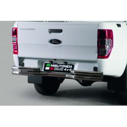 Zadní ochrana dvojitá FORD Ranger  -Misutonida DBR/330