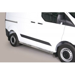 Boční ochrana design FORD Transit  -Misutonida DSP/339