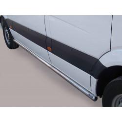 Boční ochrana MERCEDES Sprinter  -Misutonida TPS/305