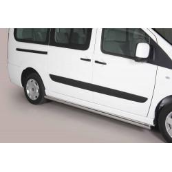 Boční ochrana FIAT Scudo  -Misutonida TPS/327/