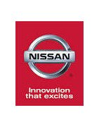 Misutonida přední rámy a nášlapy pro vozy Nissan Qashqai
