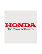 Misutonida přední rámy a nášlapy pro vozy Honda