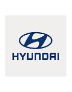 Misutonida přední rámy a nášlapy pro vozy Hyundai