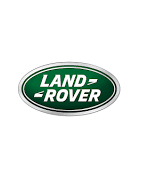 Misutonida přední rámy a nášlapy pro vozy Land Rover Range Rover Sport
