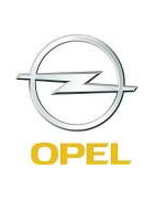 Misutonida přední rámy a nášlapy pro vozy Opel Mokka