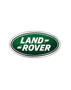 Misutonida přední rámy a nášlapy pro vozy Land Rover