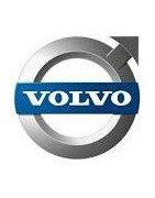 Misutonida přední rámy a nášlapy pro vozy Volvo XC - 60
