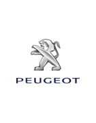 Misutonida přední rámy a nášlapy pro vozy Peugeot