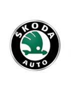 Misutonida přední rámy a nášlapy pro vozy Škoda