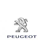 Misutonida přední rámy a nášlapy pro vozy Peugeot Partner 2016 -