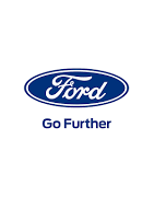 Misutonida přední rámy a nášlapy pro vozy Ford Transit Connect