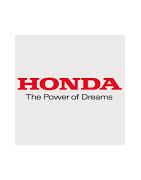 Misutonida přední rámy a nášlapy pro vozy Honda CR-V