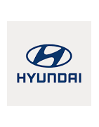 Misutonida přední rámy a nášlapy pro vozy Hyundai ix35