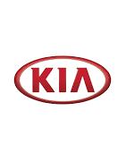 Misutonida přední rámy a nášlapy pro vozy Kia Venga