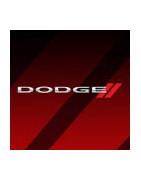 Misutonida přední rámy a nášlapy pro vozy Dodge