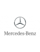 Misutonida přední rámy a nášlapy pro vozy Mercedes-Benz Sprinter